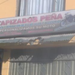 Tapizados Peña en Bogotá