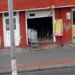 Tamales Tolimenses Doña Ligia en Bogotá