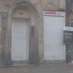 Arepas y Algo + en Bogotá