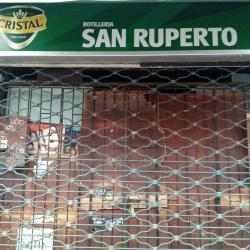 San Ruperto en Santiago