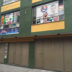 Bi Print en Bogotá