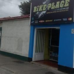 Bike Place  en Bogotá