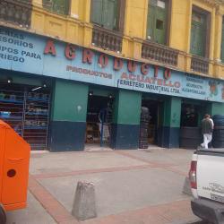 Acuatello Ferretero Industrial Ltda. en Bogotá