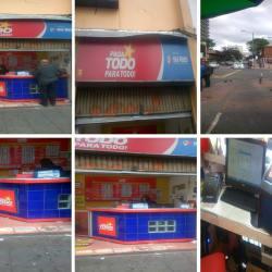 Paga Todo Para Todo Carrera 13 Con 62 en Bogotá