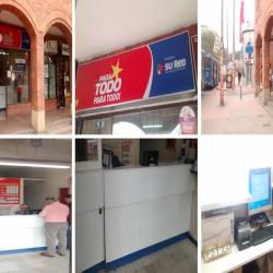 Paga Todo Carrera 7 con 116 en Bogotá
