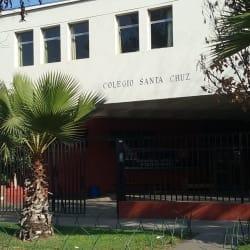 Colegio Santa Cruz Santiago en Santiago