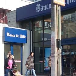 Banco de Chile - Gran Avenida / Lynch en Santiago