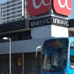 Supermercado Unimarc - Gran Avenida / Departamental en Santiago