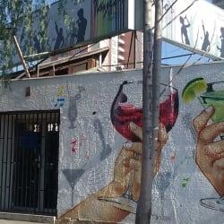 Taylor Pub Resto Bar en Santiago