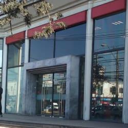 Banco Santander Gran Avenida José Miguel Carrera 5040 San Miguel en Santiago