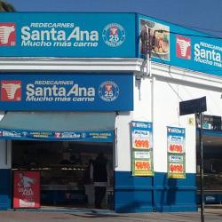 Carniceria Santa Ana La Cisterna en Santiago