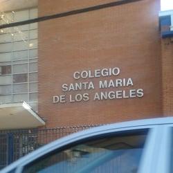Colegio Santa María de los Ángeles en Santiago