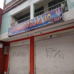 Calzamoda la 49  en Bogotá