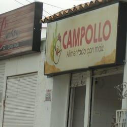 Campollo  en Bogotá