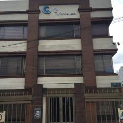 Car´s Turismo Ltda. en Bogotá