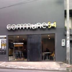 Commune 54 Sala de Negocios en Bogotá
