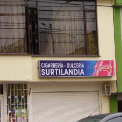 Cigarreria Dulceria Surtilandia  en Bogotá