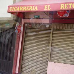 Cigarreria El Retorno en Bogotá