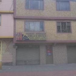 Cigarreria Minimercado Semilla de Mostaza en Bogotá