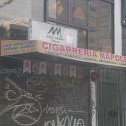 Cigarreria Napoles  en Bogotá