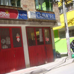 K V A Comunicaciones  en Bogotá