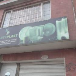 KartyPlast en Bogotá