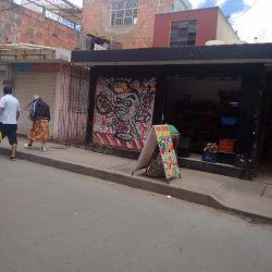 Mini Fruver la Economia  en Bogotá