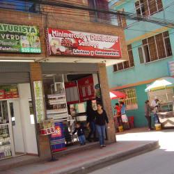 Minimercado y Distribuidora Santiago  en Bogotá