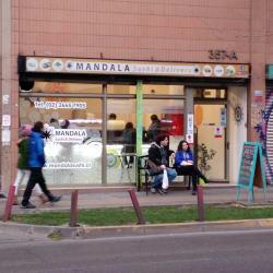 Mandala Sushi & Delivery en Santiago