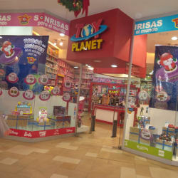 Toy Planet - Mall Plaza Sur en Santiago