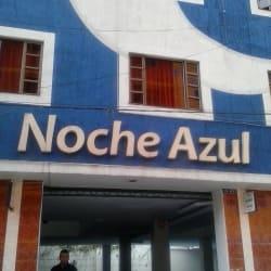 Noche Azul  en Bogotá
