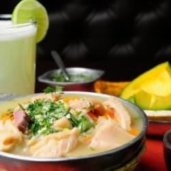 Sopitas & Frijolada en Bogotá