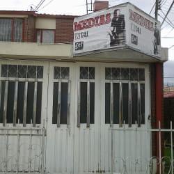 Medias Carrera 78  en Bogotá