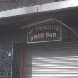 Mi Ranchito Disco Bar en Bogotá
