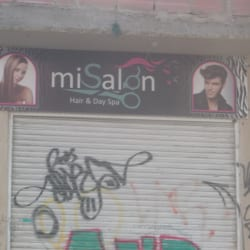 Mi Salon Hair & Day Spa en Bogotá