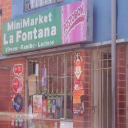 Mini Market La Fontana  en Bogotá