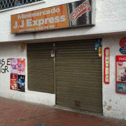 Minimercado J.J Express  en Bogotá