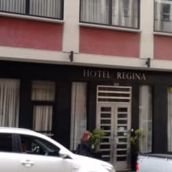 Hotel Regina en Bogotá