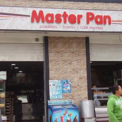 Master Pan  en Bogotá