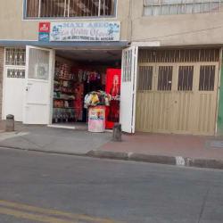 Maxi Aseo  La Gran Oferta  en Bogotá
