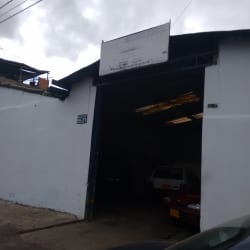 Mecanica General  en Bogotá