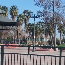 Plaza de Armas La Pintana en Santiago