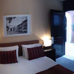 The book hotel en Bogotá