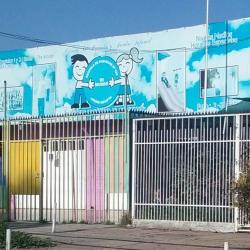 Jardín Infantil Mi Mundo en Santiago