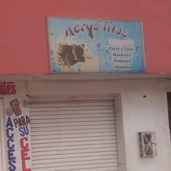 Nery' Stilos en Bogotá