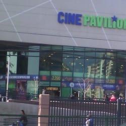 Cine Pavilion - San Miguel en Santiago