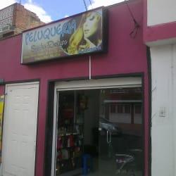 Peluqueria Sandra Restrepo  en Bogotá