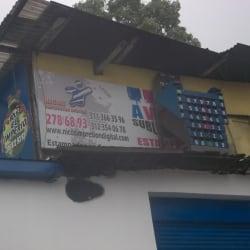 Nicos Impresion Digital  en Bogotá