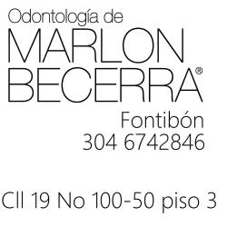 Odontología de Marlon Becerra Fontibón en Bogotá