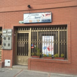 Odonto Servi en Bogotá